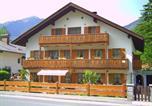 Location vacances Grainau - Ferienwohnungen Kral-4