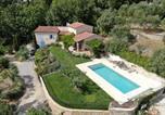 Location vacances Seillans - Seillans Villa Sleeps 6 Pool Wifi-1