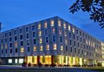 Hôtel Babenhausen - Welcome Hotel Darmstadt-1