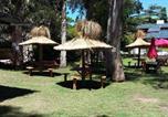 Location vacances Pinamar - Tilcara-3
