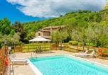Location vacances Poggio Catino - Villa Casale Terra Farfa-1