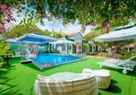 Hôtel Vung Tàu - Dc House - Mini Resort Vung Tau-1
