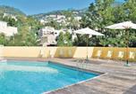 Location vacances Grasse - Apartment Travers Dupont Ii-1