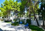 Hôtel Le musée national de la Siritide - Sira Resort-3