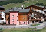 Hôtel Livigno - Bio Hotel Villa Cecilia-1