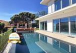 Location vacances Caniço - Villa Madeira-1