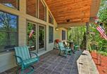 Location vacances Bryson City - Private Bryson City Ranch Retreat with Mtn View-3