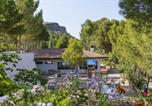 Camping  Acceptant les animaux Espagne - Camping Lago Resort-3