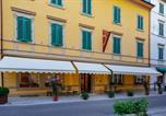 Hôtel Province de Pistoia - Smart Hotel Bartolini-2