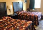 Hôtel Panama City - Cooks Motel-4