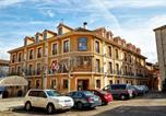 Hôtel Tiedra - Hotel María De Molina-4