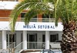 Hôtel Setúbal - Melia Setubal-1