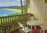 Location vacances Lihue - Wailua Bay View 115 Ocean Front 1 Br, Ac in Br-2