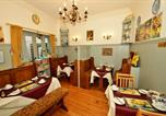 Location vacances Great Yarmouth - The Courtyard Guest House-4