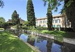Hôtel Les Baux-de-Provence - Château de Servanes-1