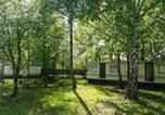 Location vacances Baranów Sandomierski - Domki nad Jeziorem Tarnobrzeskim-1