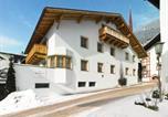Location vacances Oetz - Alpinlodges Oetz-1
