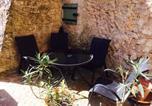 Location vacances Salernes - Traditional Provencal Stone House-3