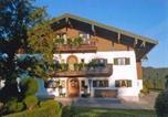 Location vacances Siegsdorf - Goaßreiter Hof-1