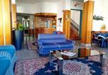 Hôtel Fiuggi - Hotel Fleming-1