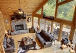 Location vacances Blue Ridge - Lonesome Dove-4