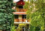 Location vacances Balatonboglár - Silver Lake Apartment-2