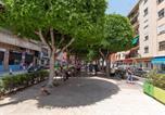 Location vacances  Valence - Bioparc Metro Valencia-4