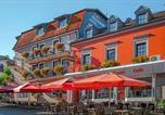 Hôtel Saarburg - Hotel Restaurant Zum Schwan-2