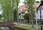 Villages vacances Lądek-Zdrój - Willa Duszniki-1