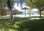 Location vacances Albuñuelas - Casa Pili Padul-4