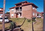 Location vacances Pinamar - Juana Pinamar-2