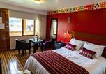 Hôtel Ollantaytambo - Hotel Tierra Inka Sacred Valley-2