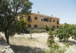 Casas Rurales Campolibre
