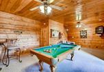 Location vacances Townsend - Bear Hug Cabin-3