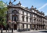 Hôtel Londres - The Nomad London-1