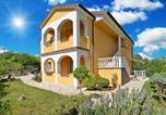 Location vacances Labin - Apartments Esad 1613-1