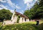 Location vacances Centre - Holiday home Le Vaugarnier-4