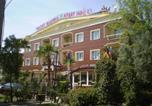 Hôtel Marmaris - Blue Yacht Marina Apart Hotel-1