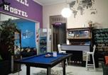 Hôtel Mendoza - Windmill Hostel-1