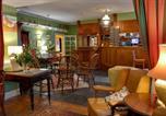 Hôtel Dolgellau - The Wynnstay-4