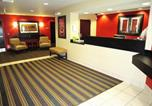 Hôtel Columbus - Extended Stay America - Columbus - Easton-2
