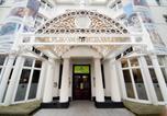 Hôtel Brighton - Yha Brighton-1