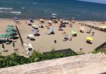 Location vacances Anzio - Anzio a picco sul mare!-2