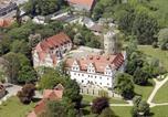Hôtel Mersebourg - Schlosshotel Schkopau-1