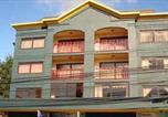 Location vacances Osorno - Departamentos Edificio Don Carlos-1