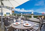 Hôtel Province autonome de Bolzano - Das Mitterplarser Hotel-1