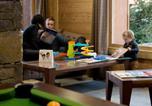 Hôtel 4 étoiles Morzine - Cgh Résidences & Spas Les Chalets De Laÿssia-4
