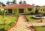 Location vacances Vagator - 3 Bhk Villa in Vagator, by Guesthouser (1f90)-3
