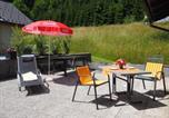 Location vacances Hermagor - Ferienhaus Waldhof-4