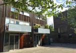 Hôtel Leende - Art B&B Eindhoven-2